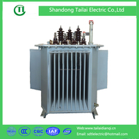 Low price 1500kva power transformer with lanmintaed and wound transformer core