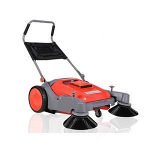 T15S No powered manual floor sweeper