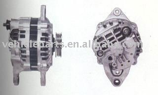 Car Alternator LR160-730 Hitachi