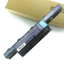 10.8V 4400mAh 6 Number of Cells Laptop Battery for AS10D75 Acer Aspire 5551 4741G 4551G 4738G 4750G 7551G 4743G 5741ZG