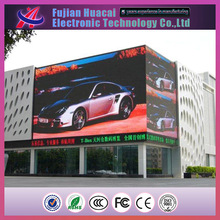 Maquina p10 led display, led display significa