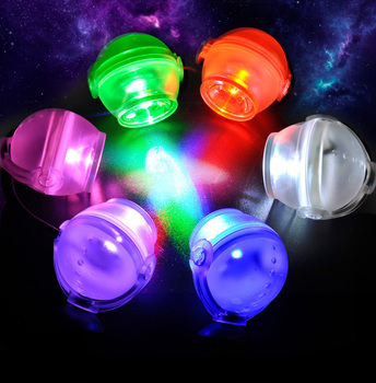 Aquarium Diving Night Light Jellyfish Lamp