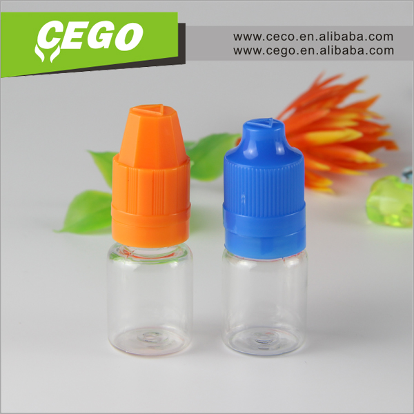 qualified pet water lubricant plastic bottle