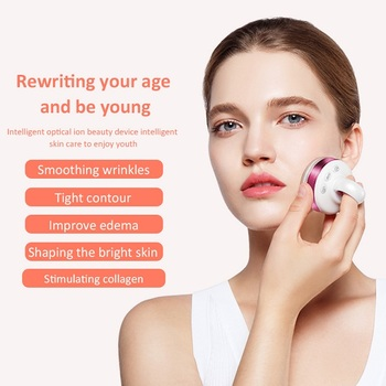Meisiyu Light Photon beauty personal care skin rejuvenation care therapy machine beauty personal care