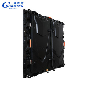 outdoor full color p5 p6 p8 p10 led video wall/led display/led billboard for advertising 48m x 192m price india new products