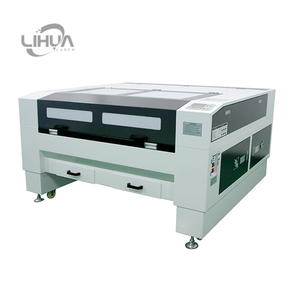 Hot Sale 1080 Wedding Invitation Card Making Machine/ Co2 Laser Cutter