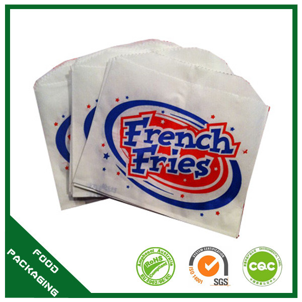 burger packaging burger bag ,hamburger take away bag,bread bag personalized