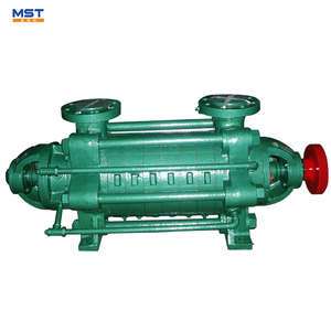 1000 psi Electric High Pressure Multistage Pump