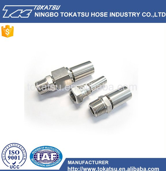 Buy direct from china wholesale stainless steel hydraulic components