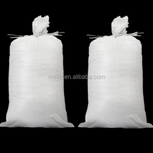 misprinted polypropylene rice bags pp woven bags/2015 china wholesale pp woven bag for 25kg 50kg rice packing/