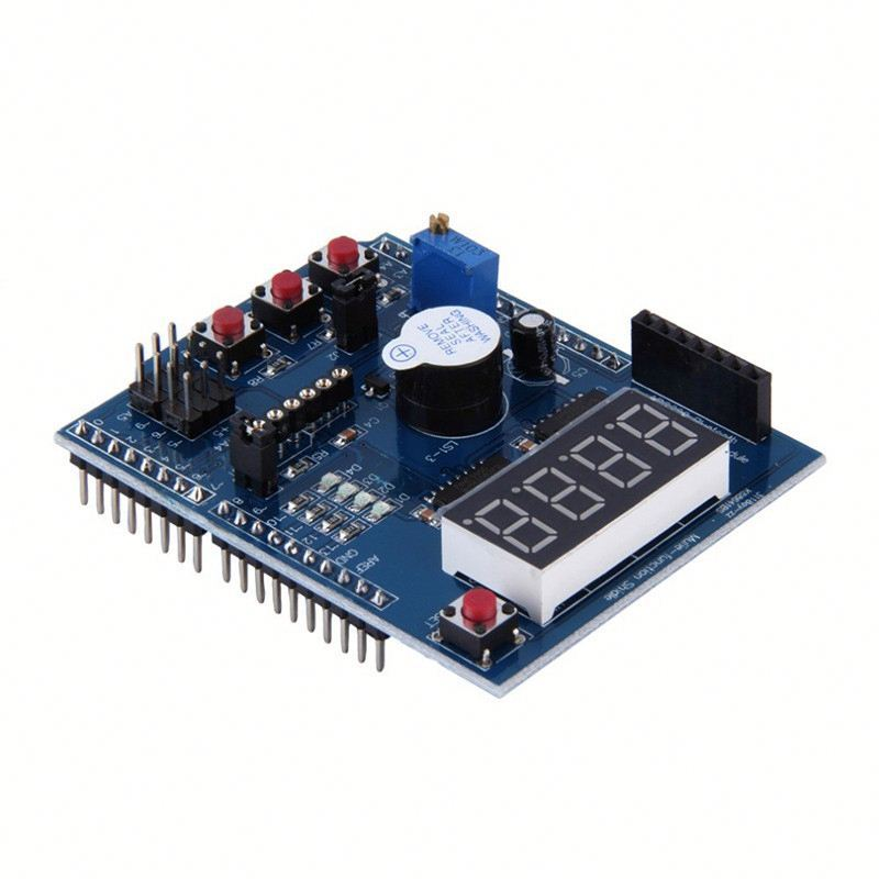 Multi-function Shield Multifunctional Expansion board