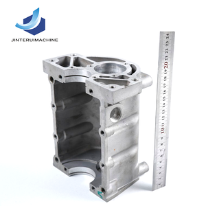Precision CNC Aluminum Machining Beauty Equipment Parts
