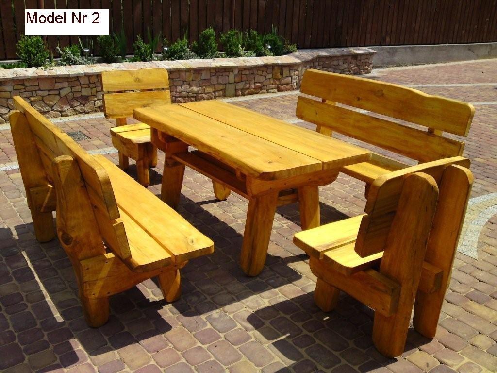Garden Wooden Furniture For Restaurants,Pubs,Inns,10% Handmade