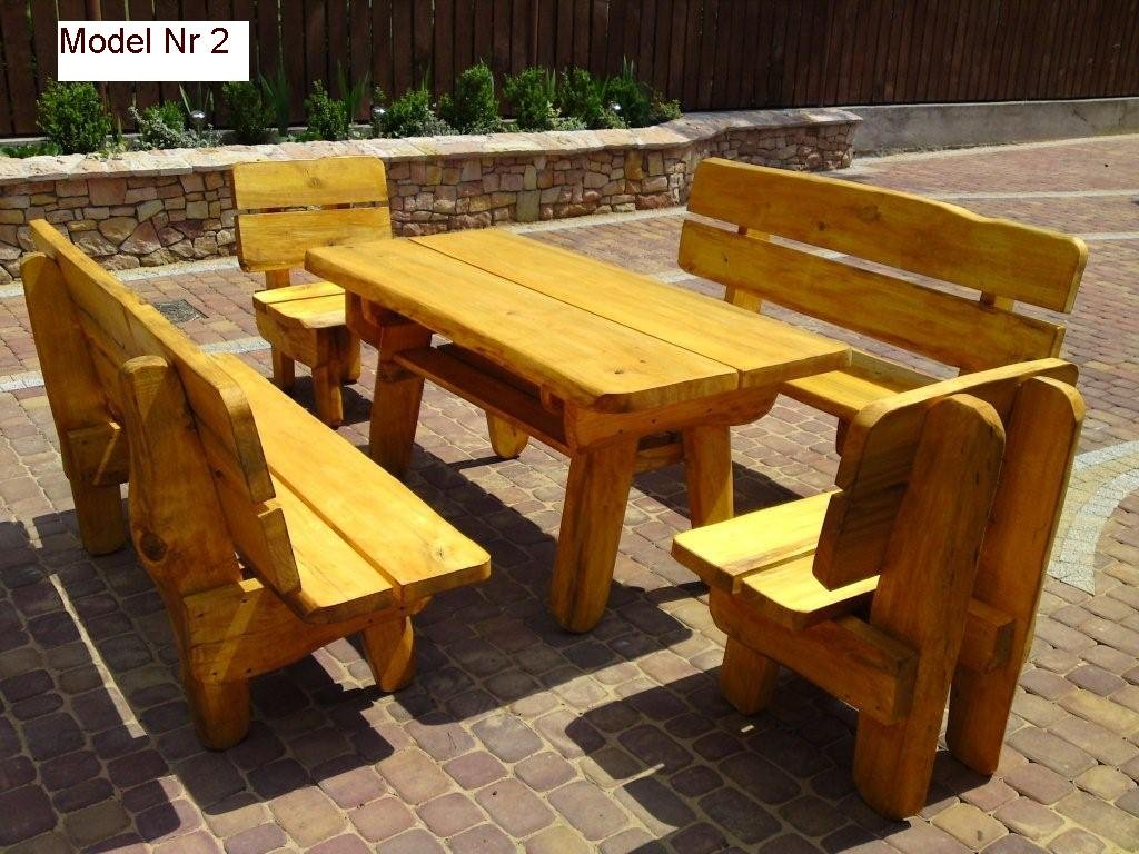Garden wooden furniture for restaurants pubs inns 100 handmade tables benches chairs beautiful outdoor furinture as gift