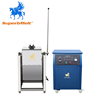 Cost Effective Laboratory Igbt Power China Iron Scrap Melting Furnace