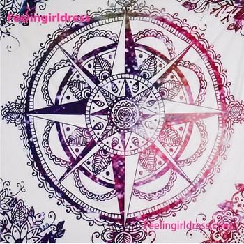 Alta Calidad Vivid Patrn Mandalas Color Tapicera Buy Mandalas