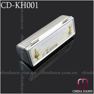 Cosmetic accessory,Lipstick tube with mirror inside CD-KH001