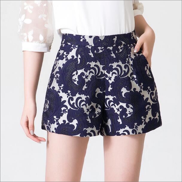 Nylon Wind Shorts 14
