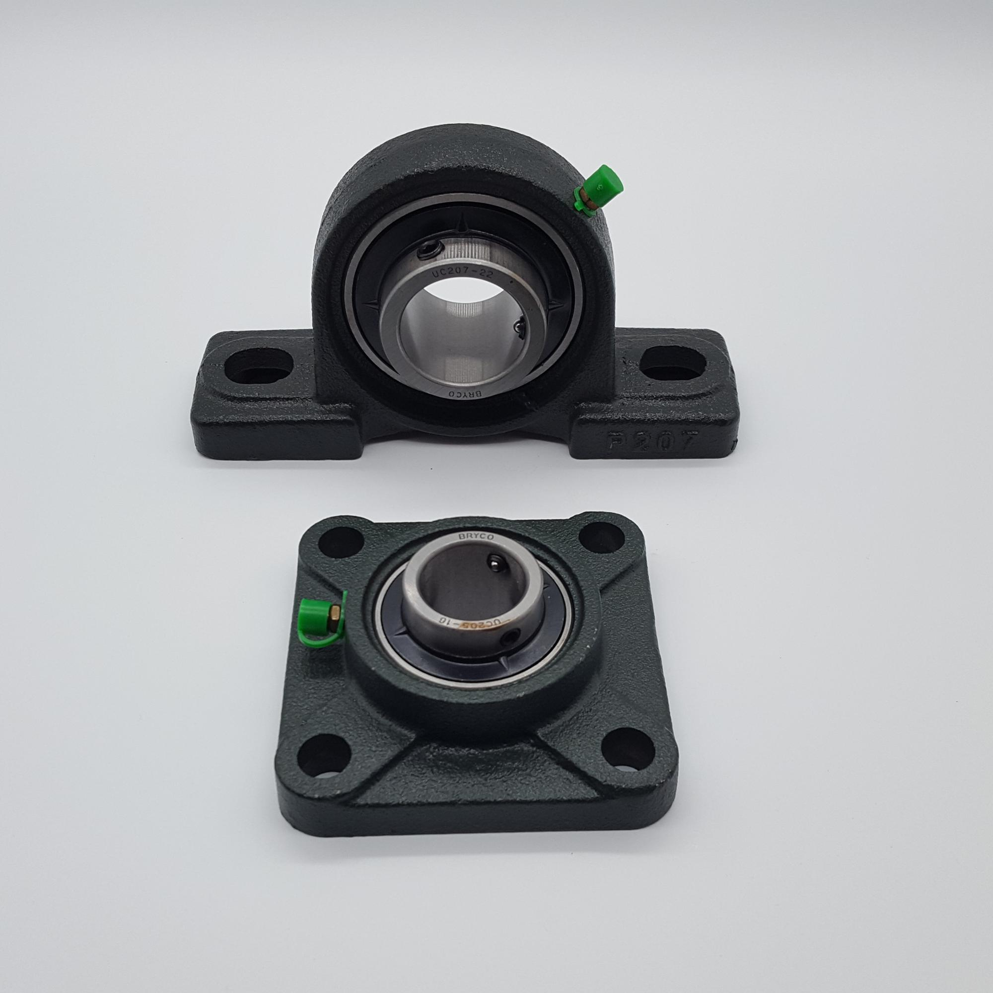 556505 Heavy Duty Clutch Parts Puller Pilot Bearing with High Temperature Grease 6306-2RS2/C5-HT 2.833 *1.179