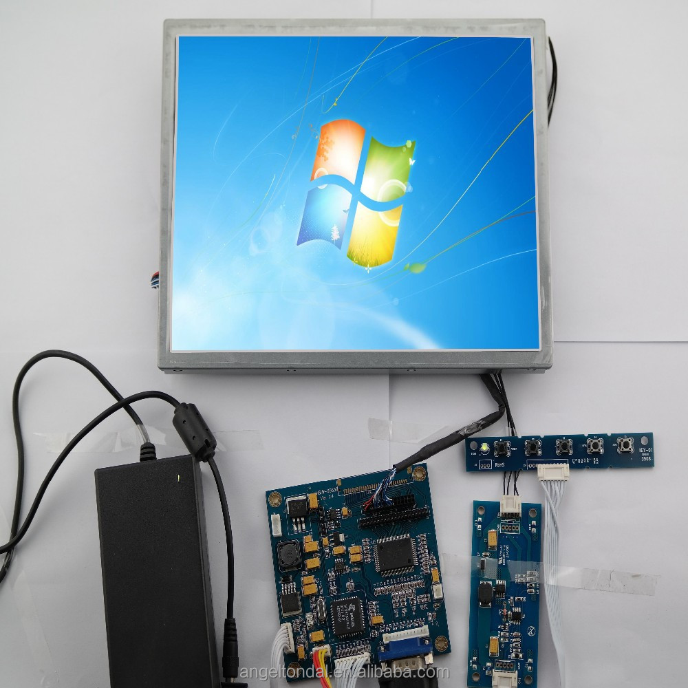led wall panel, lcd module low power,tft touch screen module