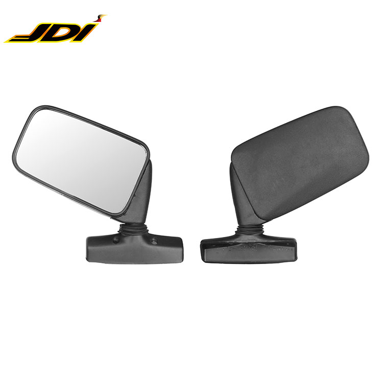 JDI-RHD-104 Universal Adjustable Blind Spot Rear View Rotating Wide Angle Car Side Mirror