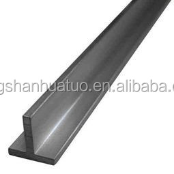 Stainless Steel T-bar Hot Extruded Grade 304 In Stock