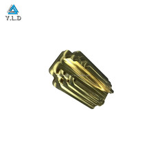 OEM ODM High-end Quality Custom Bronze And Copper CNC Machining Parts