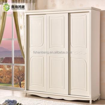 Chine Fabricant Ivoire Blanc Simple Et Moderne Meubles Chambre À ...