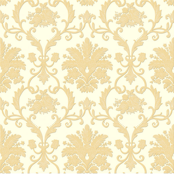 Mh240401 Higher Foaming Wallpaper Classic Design Art Deco