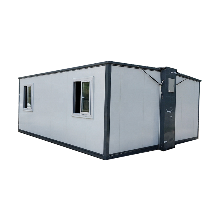 Expandable For Australia Expandable Folding Container Home China House  Building Companies Prefabricated Modular Container - Buy Expandable  Container