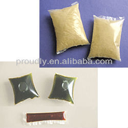 PVA bag for agricultural chemicals packing