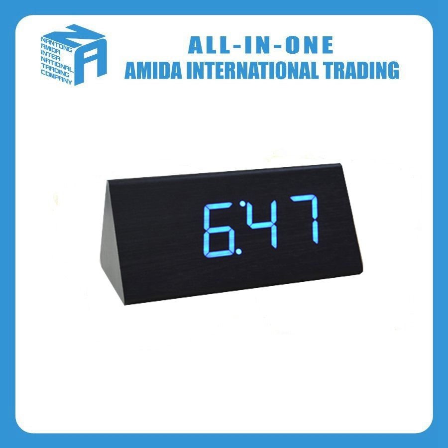 Chinese Supplier Hotel Alarm Clock
