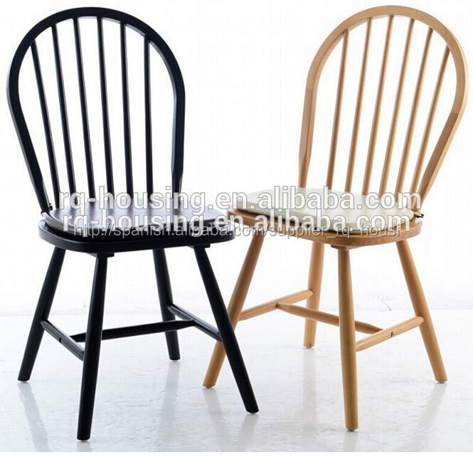 Modelos de silla de madera para sala de lujo moderno for Modelos de sillas de madera de comedor