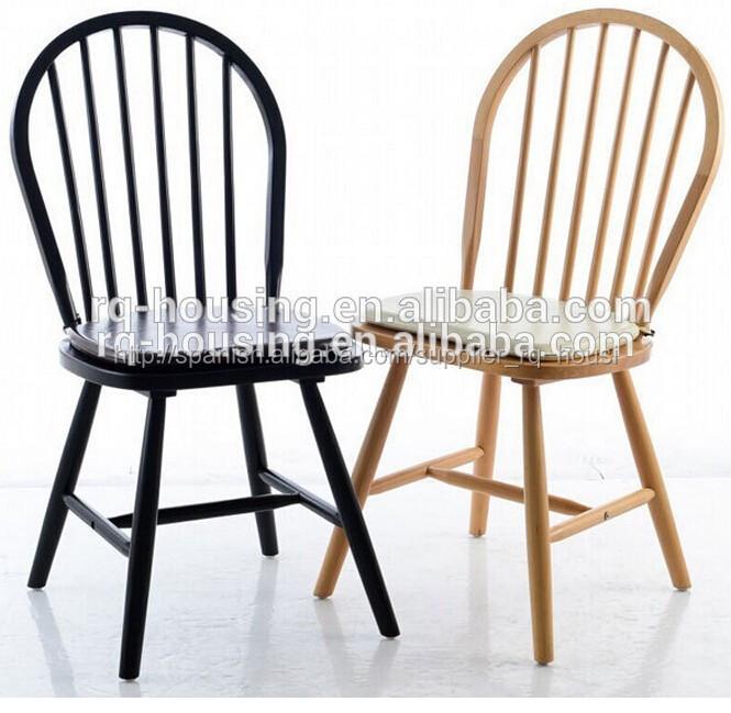 modelos de silla de madera para sala de lujo moderno