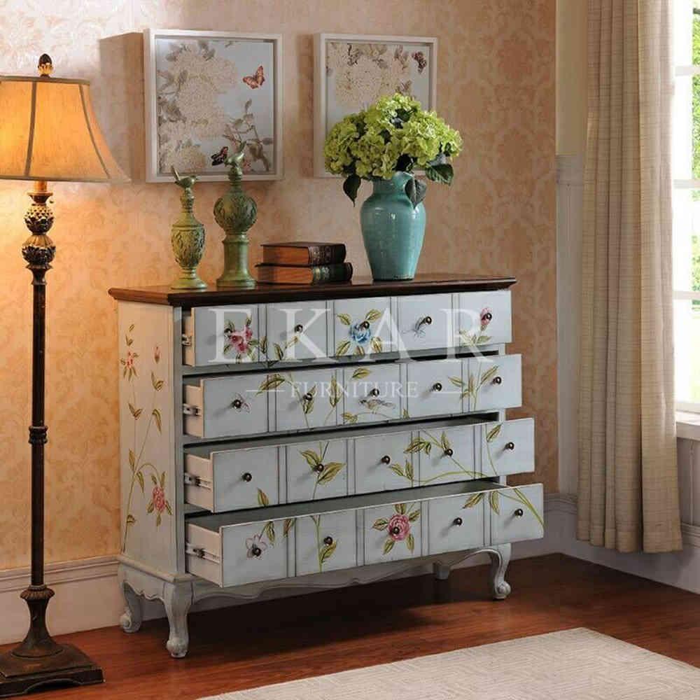 Vintage meubels retro meubels houten commode houten kasten for Vintage meubels