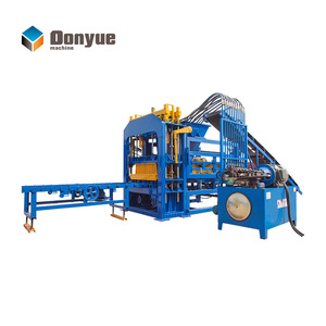 civil construction machinery cement fly ash bricks manufacturing machine price in india