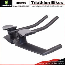 31.8*420mm Aero Carbon Bicycle Bar for Carbon Time Trail Bicycle Handlebar