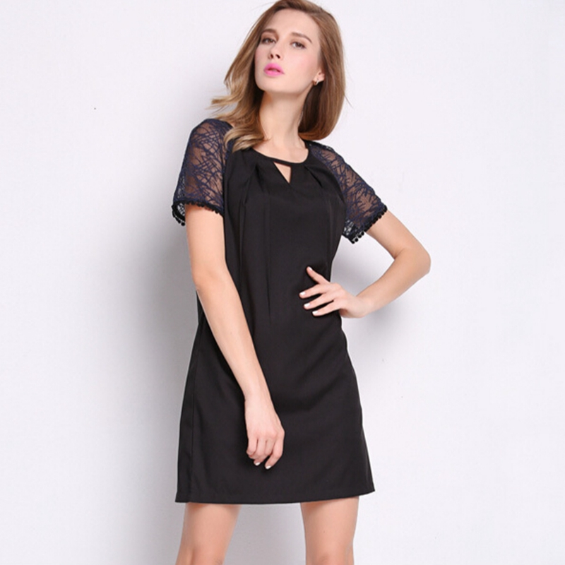 Cheap Little Black Dress With Lace Find Little Black Dress With