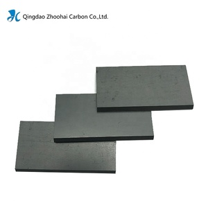 India High Quality High Temperature Resistant And Corrosion Resistant Graphite Plate
