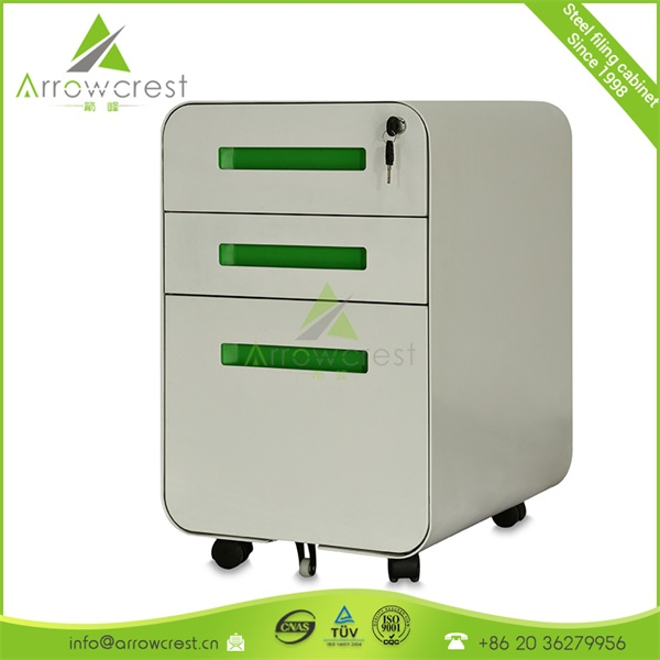 Commercial Furniture General Use and Office Furniture Type mobile filing cabinet