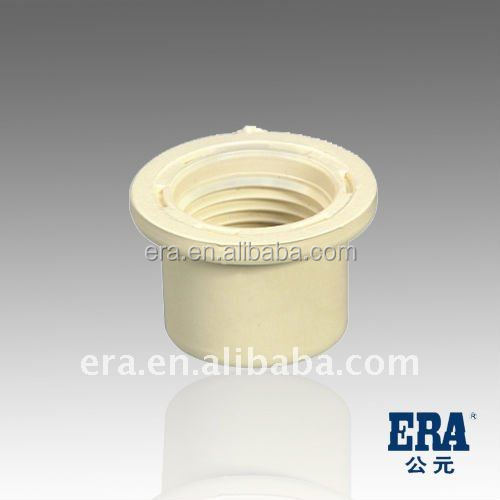 Made in China Custom high quality din standard upvc pipe fitting