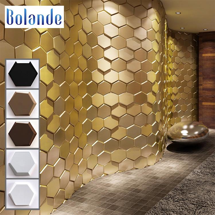 Hexagonal Ceramic Wall Floor Tile