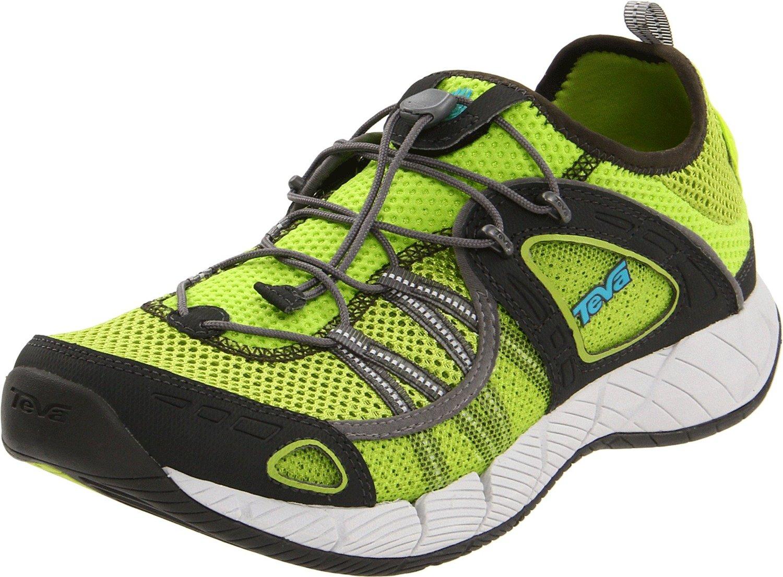 04cf966dcb9cc Get Quotations · Teva Men s Churn Performance Water Shoe