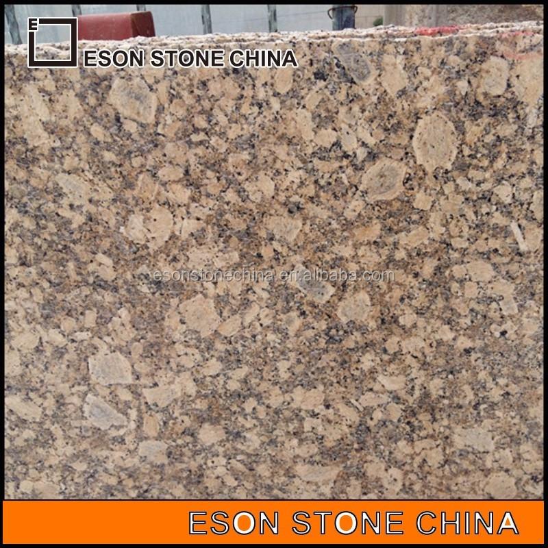 eson piedra tira de losa de granito giallo cecilia colores marrn granito