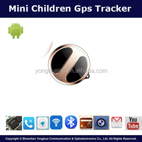 Best Selling Mini Gps Tracker Earrings For Kids With Monitoring App Wholesale