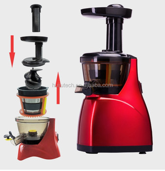 stainless steel electric mini juicer machine HJ-MN019
