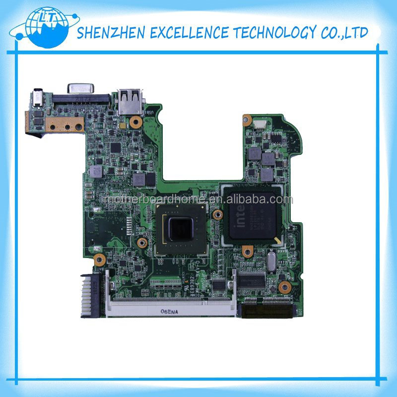 Eee Pc 1005HA motherboard For ASUS laptop with REV:2.1 3 RAM Slot DDR3