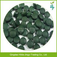 100% Pure Spirulina 500mg Tablets Natural Health Food Supplement