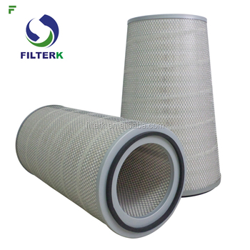 FILTERK ZGX4366 Conical/Cone Cartridges Filter
