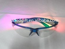 2014 Hot Sale Flashing Led Sunglasses For Party,Festival,Concert